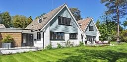 Splendid house
