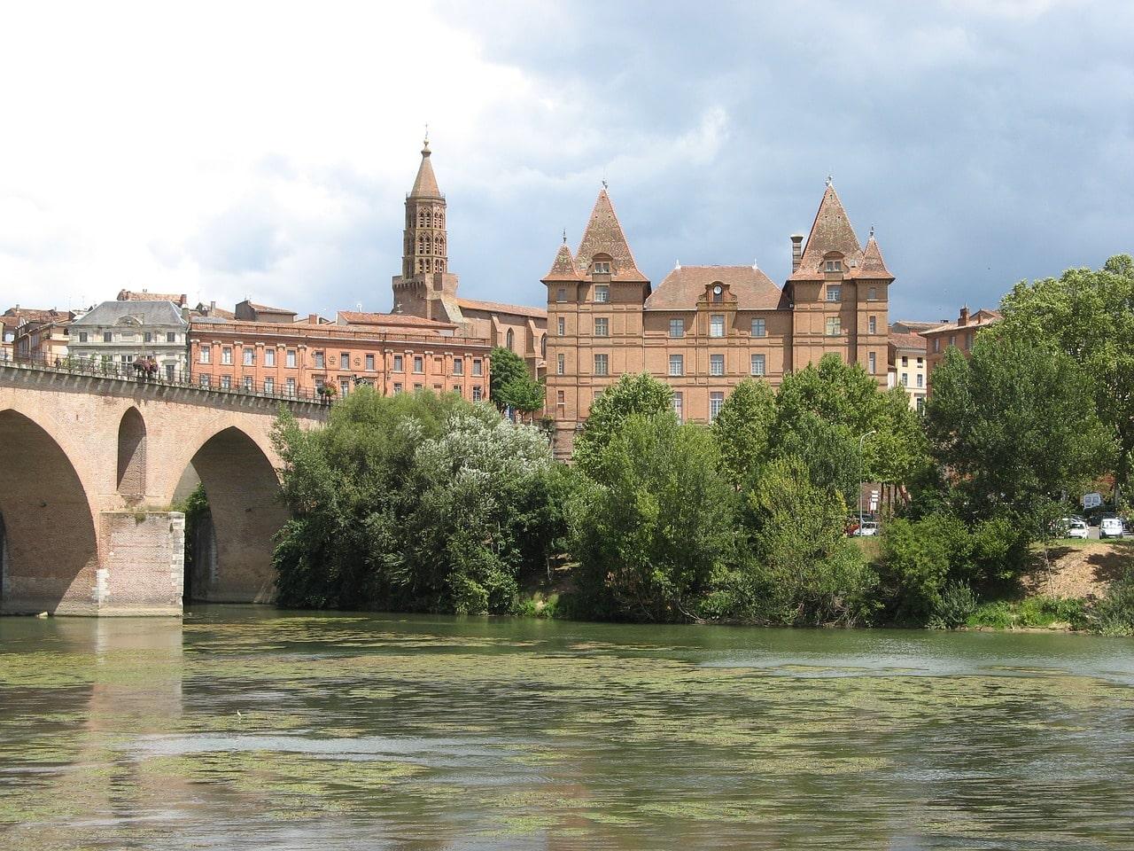 Musée Ingres-Bourdelle à Montauban