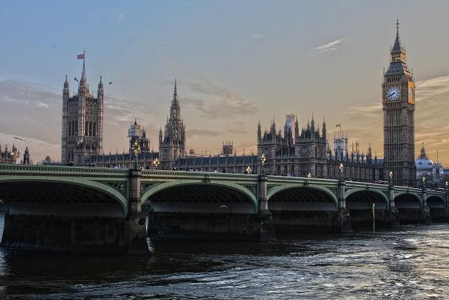Londres, Angleterre, Royaume-Uni