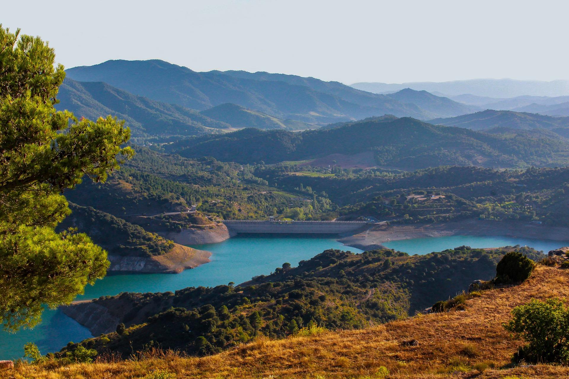 Espagne, Siurana  province de Tarragone en Catalogne