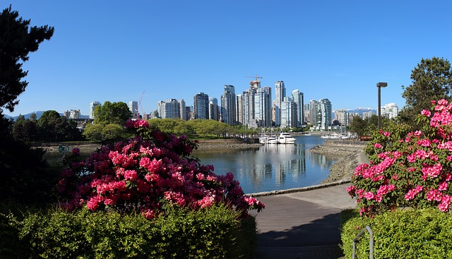 British Columbia, Vancouver, Canadá