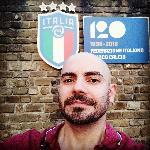 Alessandro, Home sitter Milano Italy