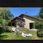 Anakin78, Home owner Saint-Cyr-l'École France | 1