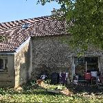 Boccamaiello, Home owner Sermaises France | 1