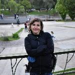 Carolaya, Home sitter Mendoza Argentina | 5