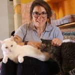 Cathel, Home sitter Paris 12 Reuilly France | 6
