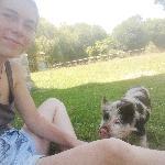 Cloe-challan, Home sitter Irodouer France | 3