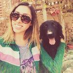 Diana, Home sitter Santiago de Surco Peru | 2