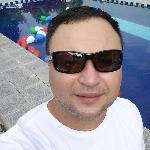 Fabiogandra, Home sitter Manaus Brazil