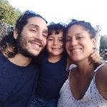 Fiorella, Home sitter Olivos Argentina