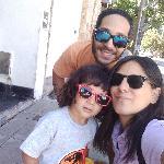 Fiorella, Home sitter Olivos Argentina | 2