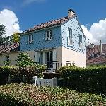 Florian, Home owner Caen France