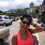 Geraldinecruz, Home sitter Kuala Lumpur Malaysia