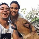 Heriksilva, Home sitter Confins Brazil