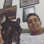 Heriksilva, Home sitter Confins Brazil | 4
