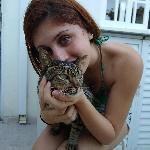 Janice, Home sitter Caraguatatuba Brazil | 2