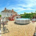 Jeremyvanessa, Home owner Graçay France | 9