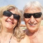 Jojo40, Home sitter Escource France