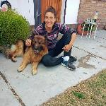 Laura85, Home sitter Tunuyán Argentina | 3