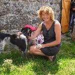 Lulu48, Home sitter Rieutort-de-Randon France | 2