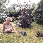 Lulu48, Home sitter Rieutort-de-Randon France | 6