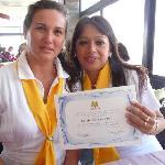 Luna2707, Home sitter Lima Peru | 3