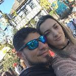Marilzadossantos, Home sitter Brusque Brazil | 1