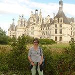 House sitter in  Nogent-le-Rotrou France