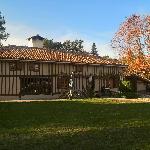 House sitter em  Trensacq France