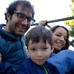 Nico_monti, Home sitter Rome Italy | 2