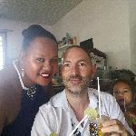Poeiti, Home sitter Cayenne French Guiana