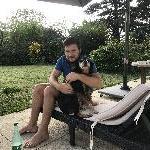 Florianeb, Home sitter Montigny-le-Bretonneux France | 4