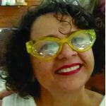 Rita, Home sitter Vila Velha Brazil