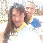Rosilenerafaelaredes, Home sitter Nova Dimensão Mamoré Brazil | 5