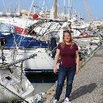 Salsera04, Home sitter Meyzieu France | 6