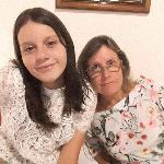 Sheila, Home sitter Resende Brazil | 3