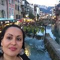 Sissy77, Home sitter Villeneuve la Garenne France | 3