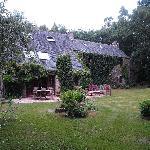 Soleil81, Home sitter Plougonven France | 5