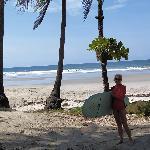 Sylvie, Home sitter Sámara Costa Rica | 1