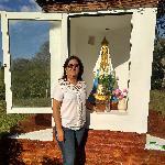 Zulmagonzalez, Home sitter El Colorado Argentina