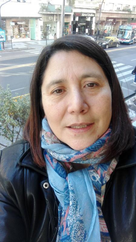 Home sitting Tandil, Argentina
